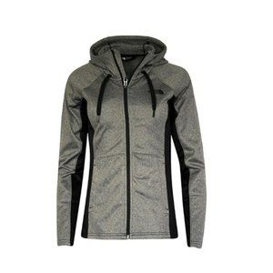North Face 100 Cinder Full Zip Hooded Jacket S